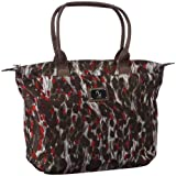Bogner Leather Saba 1203818, Damen Shopper 40x28x13 cm (B x H x T)