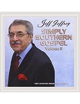 Simply Southern Gospel II