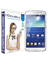 Cellbell Tempered Glass for Samsung Grand 2 7106