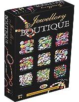 Ekta Jewellery Boutique(Junior)Fun Game