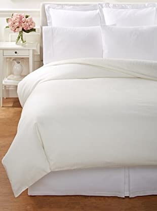Home Treasures Glory Duvet (Ivory)