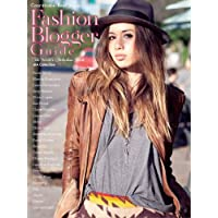 Fashion Blogger Guide 2012年号 小さい表紙画像