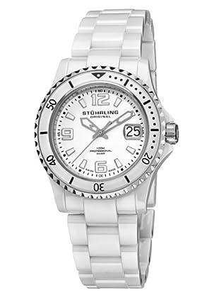 STÜRLING ORIGINAL 273.33EP3 - Reloj de Señora movimiento de cuarzo con brazalete cerámica