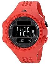 Adidas Questra Digital Grey Dial Unisex Watch - ADP6084