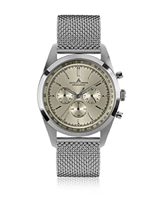JACQUES LEMANS Quarzuhr Unisex Nostalgie N-1560 42 mm