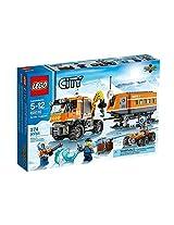 LEGO 60035 Arctic Outpost Box