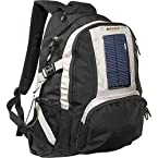 Bellino G-Tech Solar Laptop Backpack CT39-221226-Black