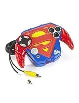 Jakks Pacific Toymax Super Man Tv Game