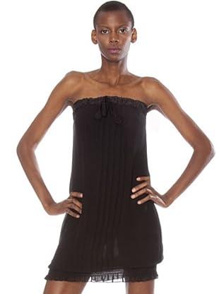 Fornarina Vestido (negro)