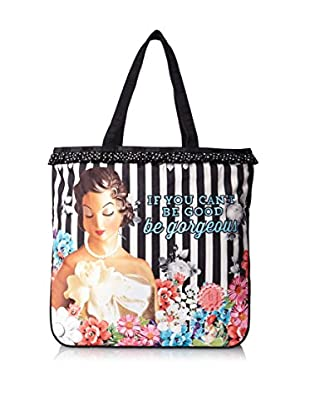 Benefit for LeSportsac Women's Le Flirt Tote (Be Gorgeous)