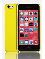 Airplus AirCase Hard Back Leather Skin (LIME YELLOW)