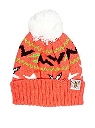 Chiemsee Gorro Coral Única