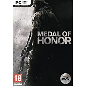 EA Medal Of Honor PC Games