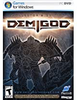 Demigod Collector's Edition (PC)