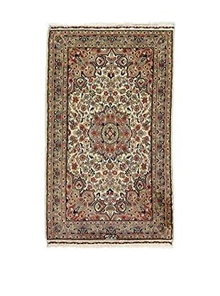 Eden Teppich Kashmirian mehrfarbig 90 x 151 cm