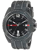 Tommy Hilfiger Analog Black Dial Men's Watch - TH1791042J