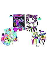 Fashion Angels 4 -in-1 Artist Super Set by fashion angels