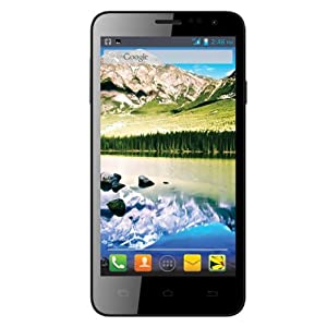 Intex Aqua i2 (White)