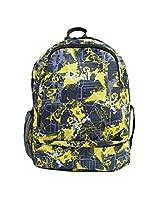 School Bag Magic Yellow