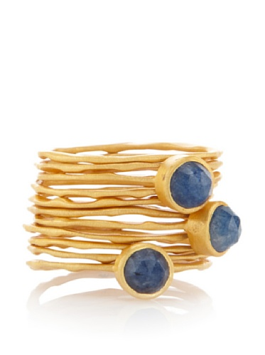 Kevia Set of 11 Stackable Rings