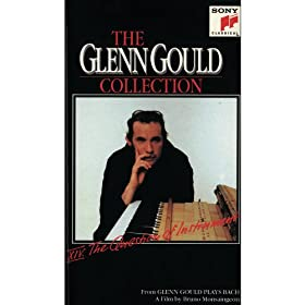 The Glenn Gould Collection; XIV. The Question of Instrument [VHS] [Import]