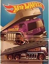 2014 Hot Wheels Back Slider 2/250