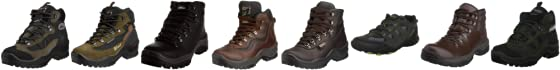 Grisport Unisex Pisa Hiking Boot