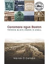 Conamara agus Boston: Tríocha Bliain Anonn agus Anall