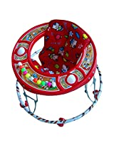 Toysezone Baby Walker Red