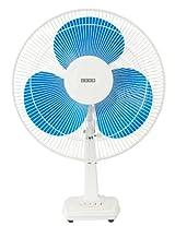 Usha Mist Air Ex 400mm Table Fan (Blue)