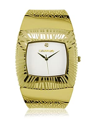 K&Bros  Reloj 9164 (Dorado)