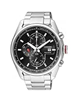 Citizen Analog Black Dial Men's WatchCA0360-58E,