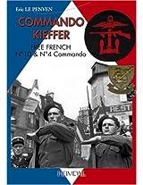 Commando Kieffer: No. 10 & 4: Free French No.10 and No.4 Commando