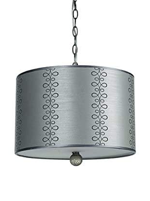 Candice Olson Lighting Hanging Pendant Lamp, Loopy