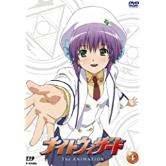 iCgEBU[h THE ANIMATION VOL.4 yz [DVD]
