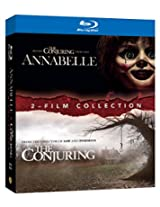 Annabelle/The Conjuring