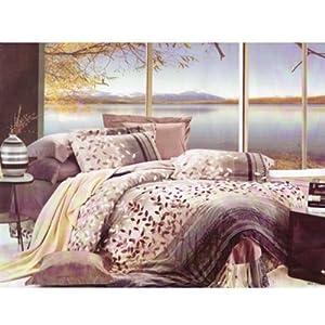 Zolo Designer Single Bedsheet set