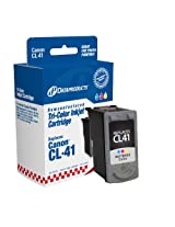 Dataproducts DPCCL41 Remanufactured Ink Cartridge Replacement for Canon CL-41 (Color)