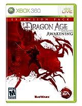 Dragon Age: Origins Awakening (Xbox 360)