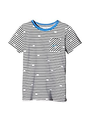 Nike T-Shirt Ss Stripy