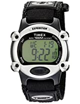 Timex Mens T48061 Expedition Classic Digital Outdoor Performance Chrono Alarm Timer Watch