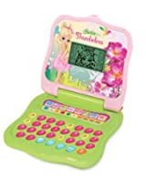 Oregon Scientific Barbie Thumbelina Junior Laptop