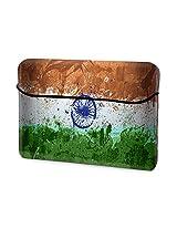 India Splash Laptop Skin 11 inches sleeve for MacBook Air sleeve