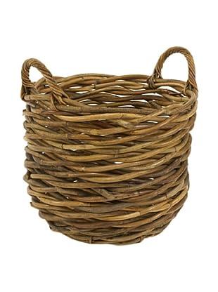 Mainly Baskets Cottage Kindling Basket
