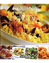 100 Recetas de Cocinas Española