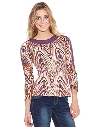 HHG Camiseta Bella (lila)