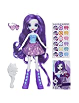 My Little Pony Equestria Girls - Rarity Doll