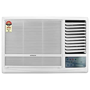 Hitachi 1.1Ton 3S Window AC RAW312KTD