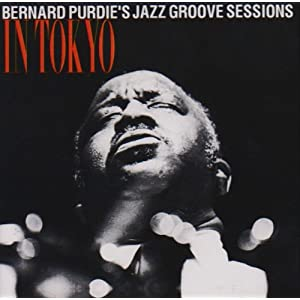 Bernard Purdie's Jazz Groove Sessions In Tokyo