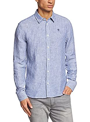 Pepe Jeans London Camisa Hombre Fortune
